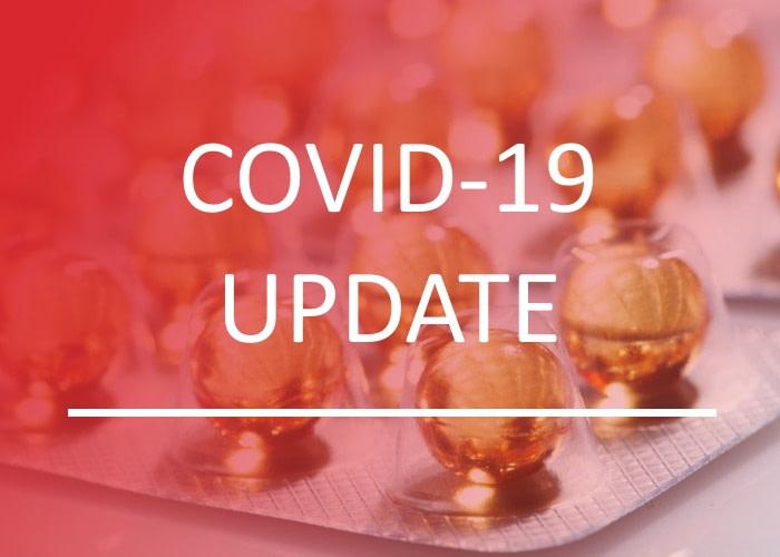 Sepha COVID-19 update