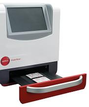 Sepha VisionScan non-destructive blister leak tester