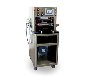 Sepha EZBlister AutoFeed small blister pack machine