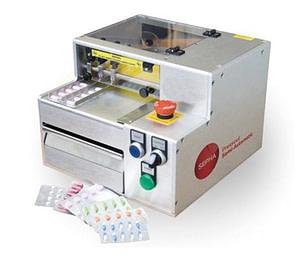 Deblistering machine Sepha PressOut Semi-Automatic