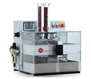 Automatic deblistering machine Sepha PressOut Universal Mini