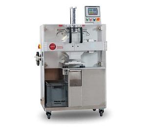 Sepha Deblister machine