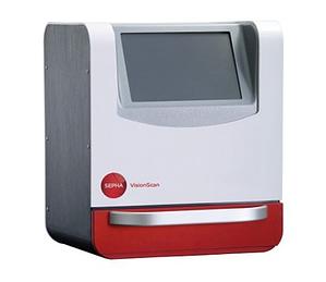 Blister leak test - VisionScan