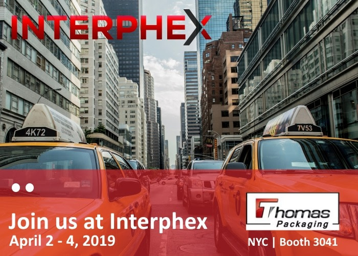 Join Sepha at Interphex